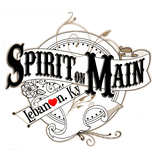 Spirit on Main Logo