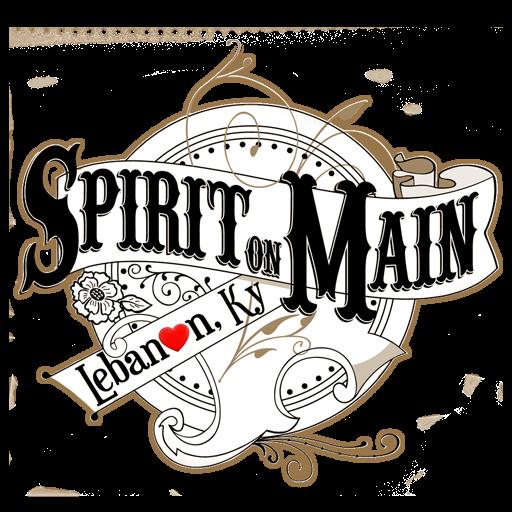 Spirit on Main Logo